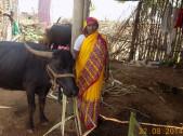 Sunita Parshuram Mang