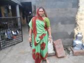 Gauriben Dharabhai Bharvad
