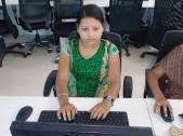 Vijaya Durga Vellichetti