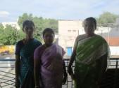 Mahalakshmi and Group