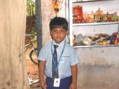 Satyajit Pradhan