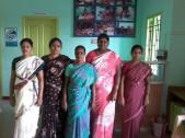 Amsavalli and Group