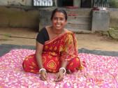 Mridula Roy