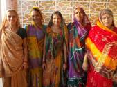 Chauhan Manjulaben and Group