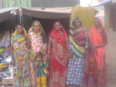 Rekhaben Shileshbhai Vaghri and Group