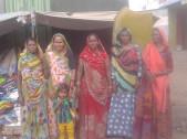 Rekhaben Shileshbhai Vaghri and Group