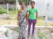 Jhilbala Roy