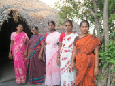 Nirmala and Group