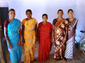 Rajeshwari and Group