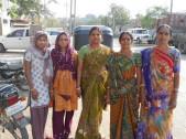 Laxmi  Mitu Patariya and Group