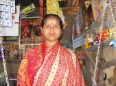 Pranati Halder