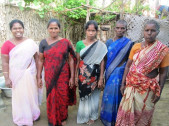 Rajathi and Group