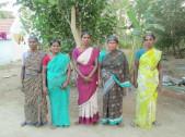 Selvarani and Group