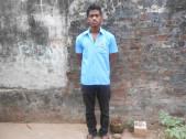 Sushil Behera