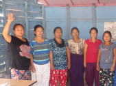 Nemjahoi Haolai and Group