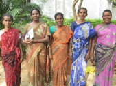 Palaniyammal and Group
