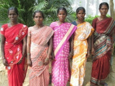 Valliyammai and Group