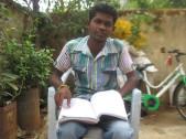 Sarup Mahakur