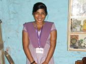 Varsharani Das