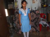 Rita Shricharan