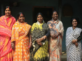 Anima Sutradhar and Group