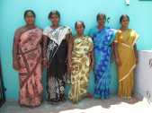 Kavitha and Group