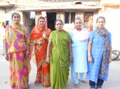 Kanjariya Labhuben Chandulal and Group