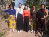 Rothuami Hrahsel and Group