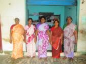 Mythili and Group