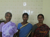 Anjalai and Group