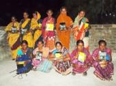 Sakuntala Podh and Group
