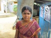 Sangeetha Saravanamuthu