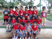 Learning Centers in Mandya District