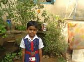 Laxmipriya Muduli