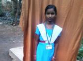 Arpita Mangaraj