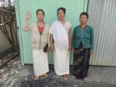 Kimhoi Vaiphei and Group