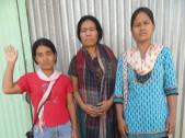 Kimthiandoi Vaiphei and Group