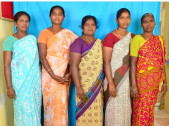 Gnanapushpam and Group