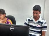 MadhanKumar S