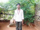 Alok Kumar Nayak
