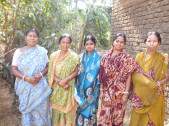 Minati Das and Group