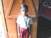 Somya Barik