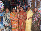 Suma Pradhan and Group
