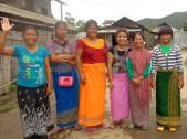 Lhingjaneng and Group