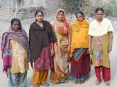 Jinnatben Salimbhai Sipai and Group