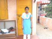 Stiti Prangya Mohapatra