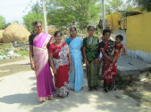 Pushpavalli and Group