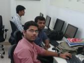 Abhilash Kadire and Group