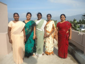 Nalini and Group