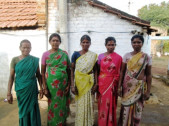 Thamaraiselvi and Group